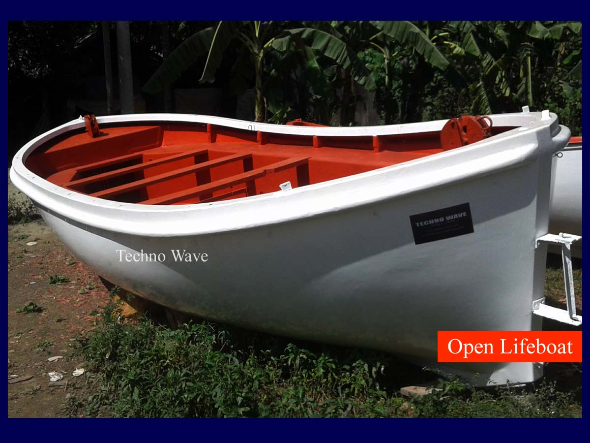 Open Lifeboat
